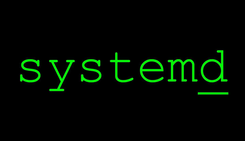 CentOS 7 Systemd 入门