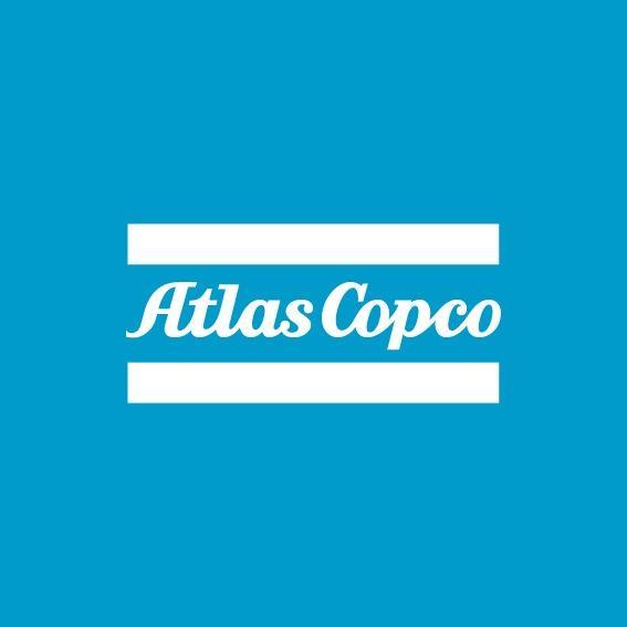 阿特拉斯·科普柯压缩机