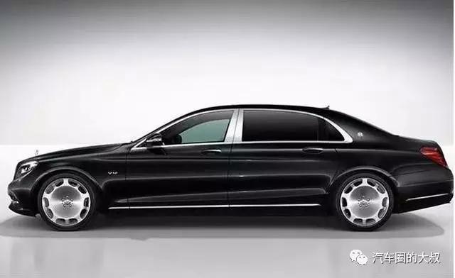 劳斯莱斯幻影迈巴赫这种超豪华车,既然是让司机开为什么弄那么大排量? 2.0T不行吗?