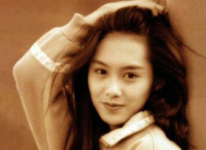 王祖贤张曼玉_有没有很好看的复古的或者港风女星的头像? - 知乎