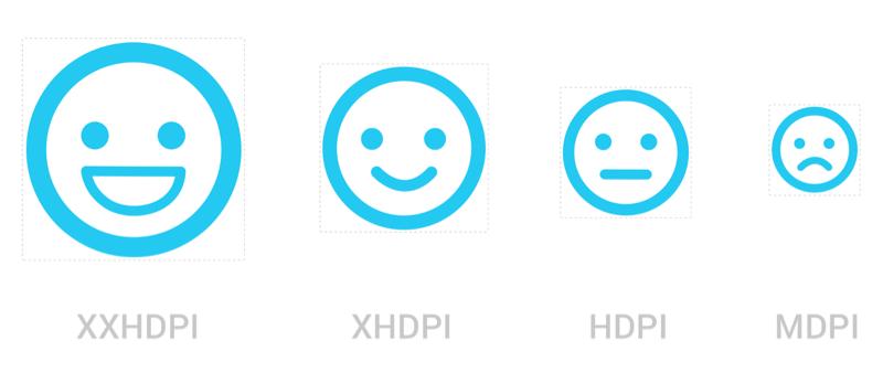 跨平台设计探讨:如何为 Android 平台做好设计