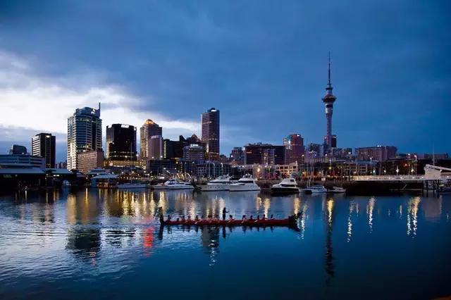 世界上有两个新西兰,一个是新西兰,一个是奥克兰! - 知乎