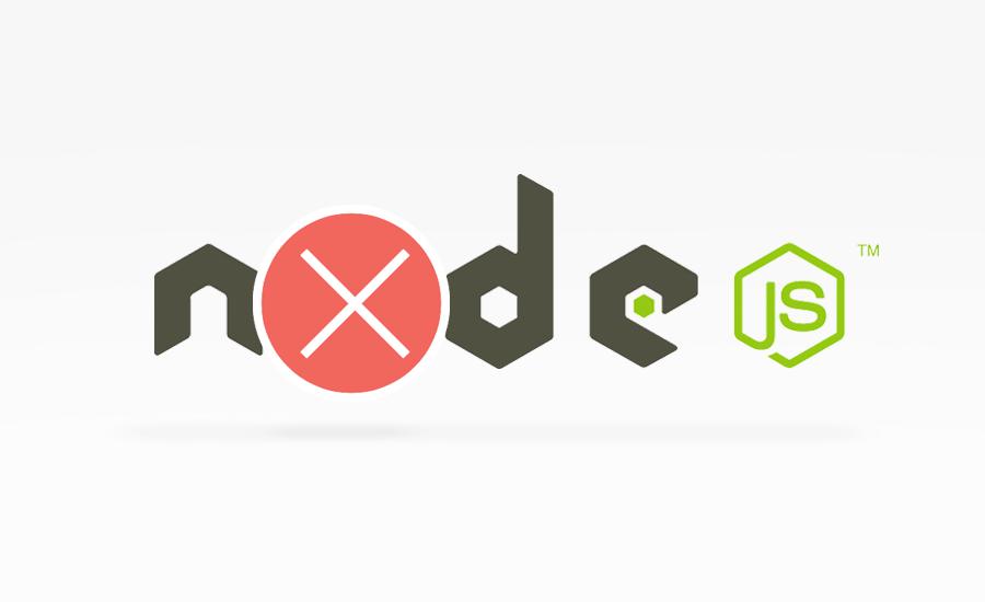 Node.js 错误处理实践