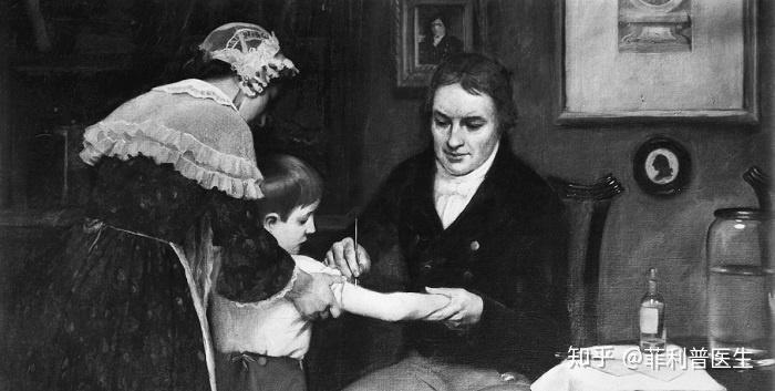 疫苗种类有哪些?一篇科普全搞懂