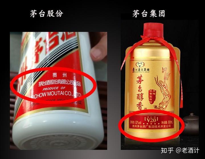 中国八大名酒旗下嫡系产品大盘点,让你买酒少交智商税!