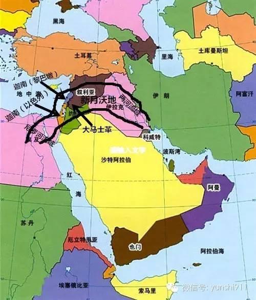 如何看待叙利亚内战?美国为什么要跟叙利亚过