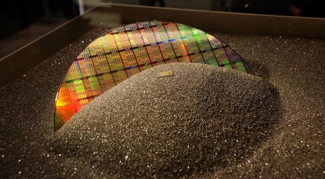 CPU制造的那些事之一:i7和i5其实是孪生兄弟!?