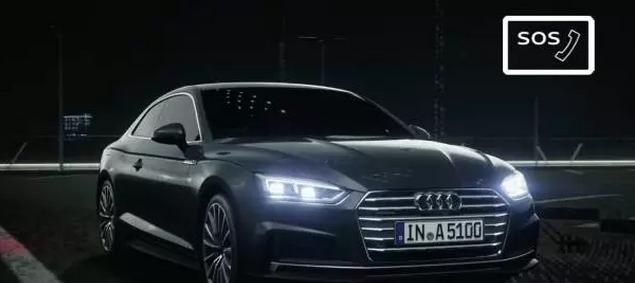 Audi connect | 紧急呼叫功能- 知乎