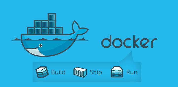 Dockerfile实践