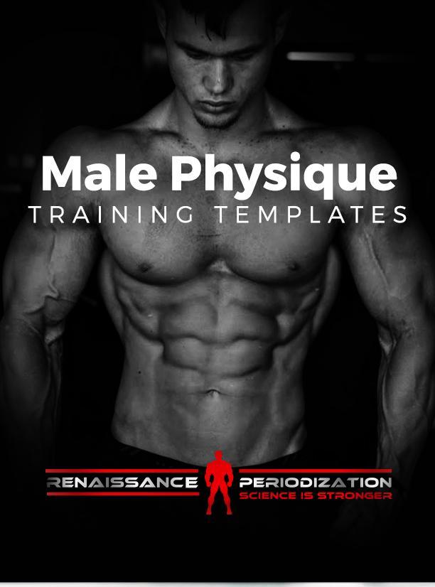 肌肉增长的训练量指标