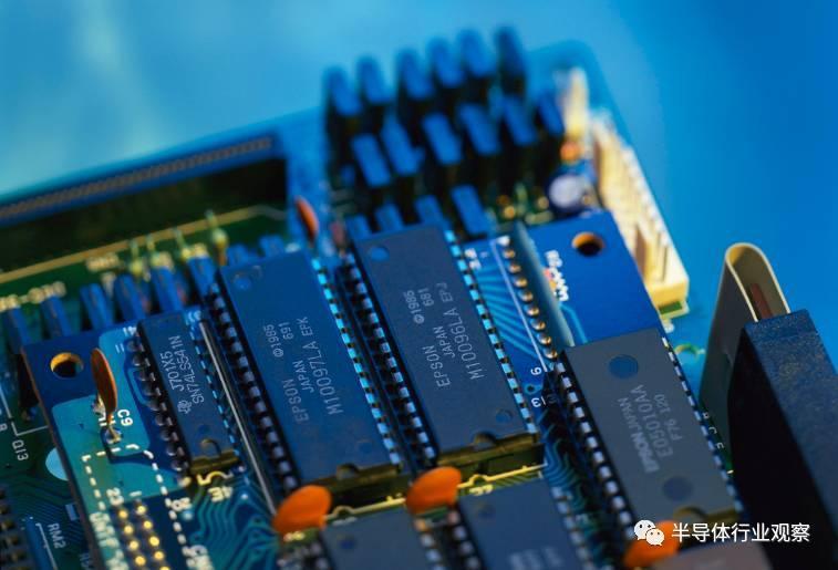 国内芯片技术交流-中国半导体在三个领域打破了国外垄断 半导体行业观察risc-v单片机中文社区(1)
