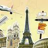 『飞跃计划』DIY全球留学申请、求职、科研