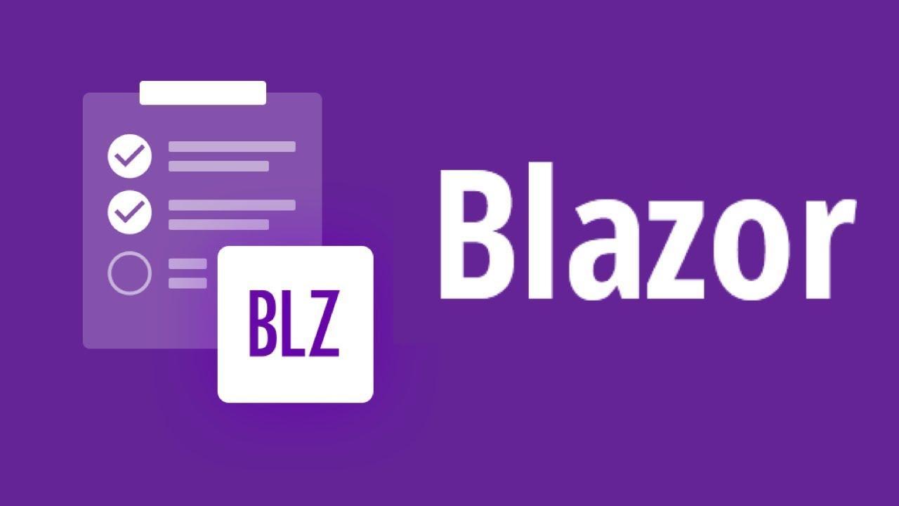 用.NET进行客户端Web开发?看这个Bootstrap风格的BlazorUI组件库