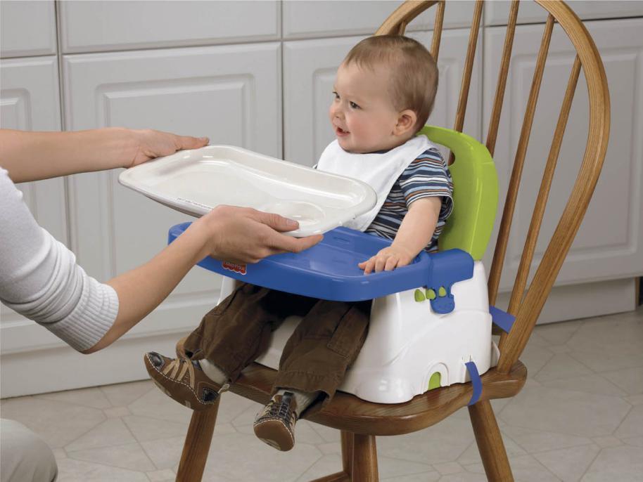 宝宝餐椅测评:安全好用,这12款值得推荐!