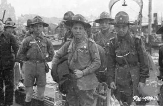 逃出青龙山_张家口穿越时空事件,三千多名士兵集体穿越消失不见 - 知乎