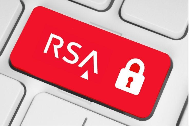 使用cryptography进行RSA加密