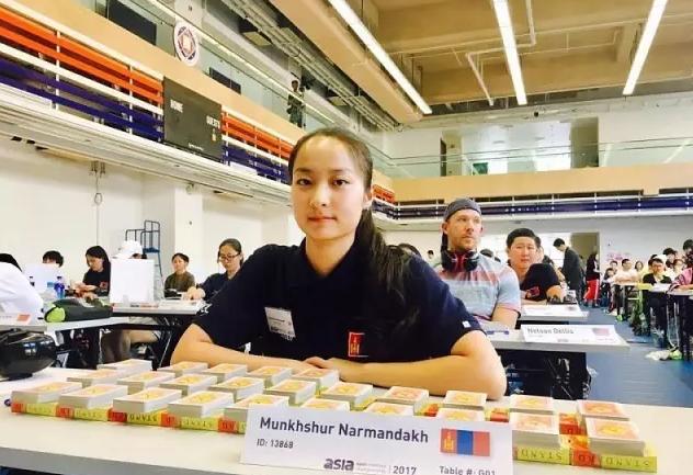 警惕!蒙古队又双叒叕横扫脑力记忆竞赛,拿下73枚奖牌并刷新6个新的世界纪录,实力恐怖!