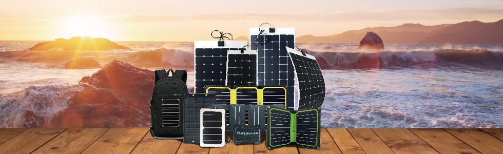 关于太阳能充电器,你想知道的都在这里