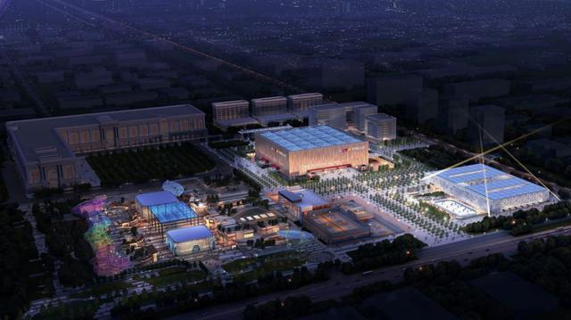北京奥运会体育项目_体育场馆如何运营创造收入? - 知乎