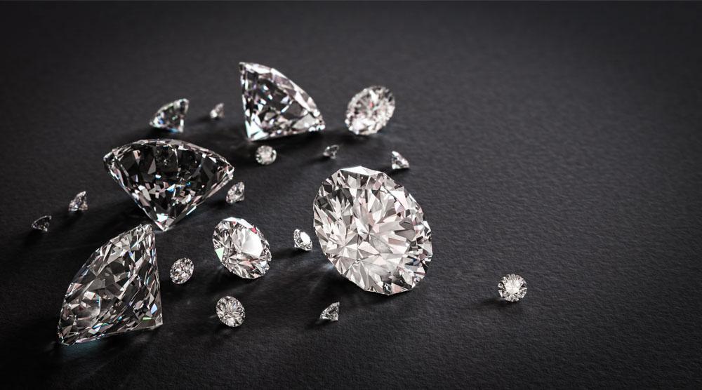 【干货】买钻石,只知道4C远远不够,最全钻石攻略在这里!