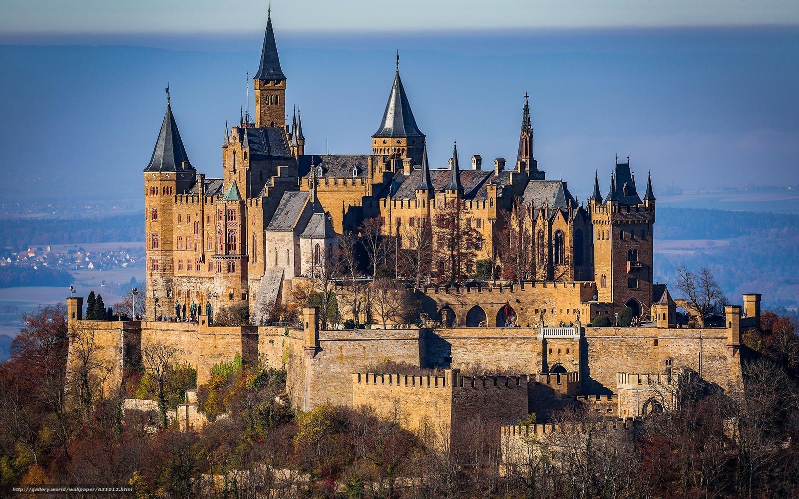 欧洲有哪些非常值得一去的城堡? 知乎