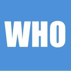 世界卫生组织(WHO)