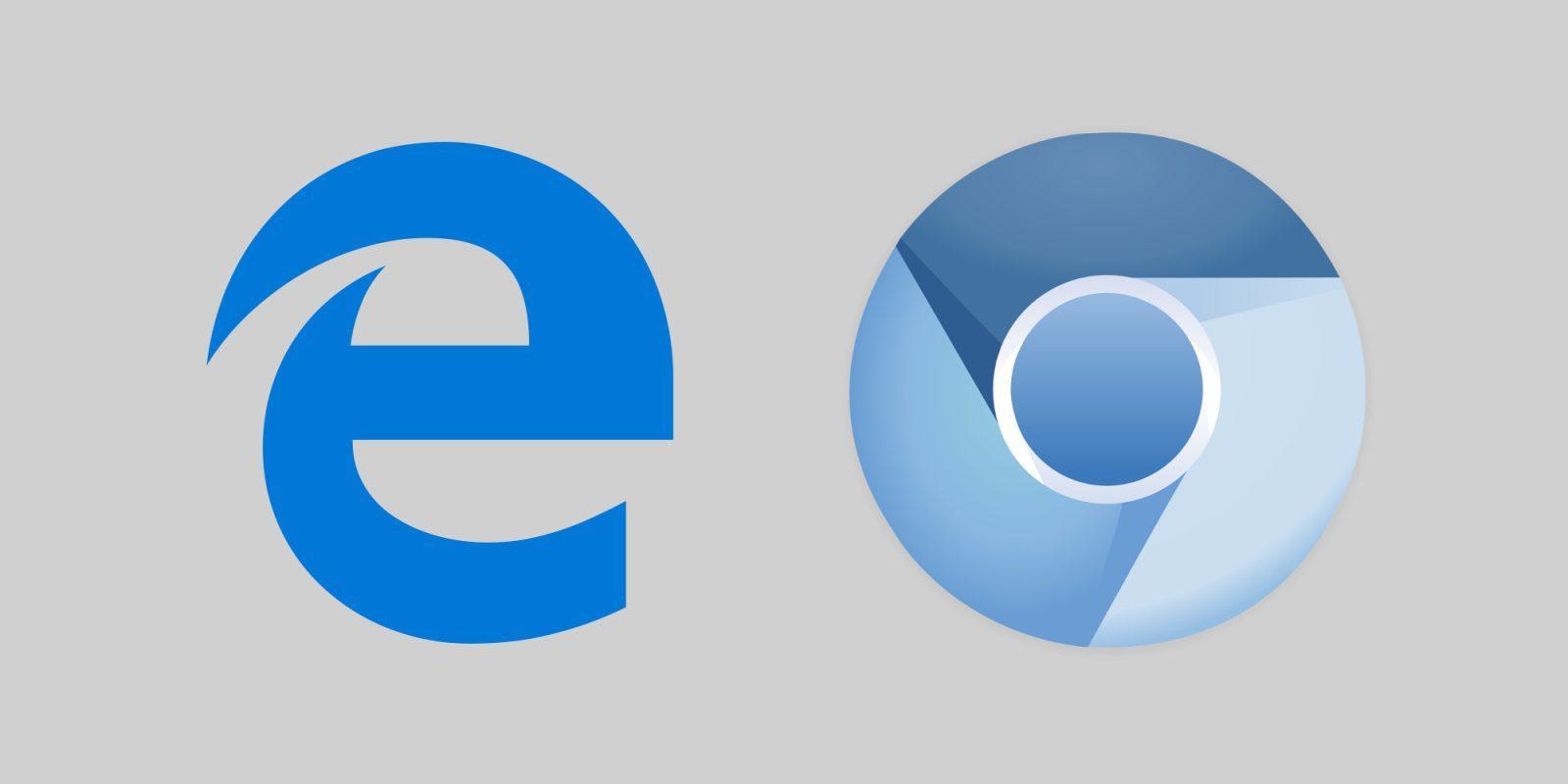 Chromium版Edge浏览器来了!一起看看它到底体验如何