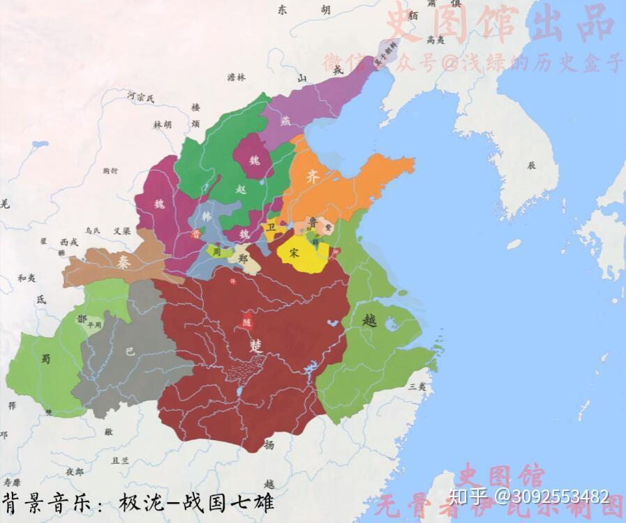狐文化特辑【一】古代中国幻想世界中的「狐」插图(3)