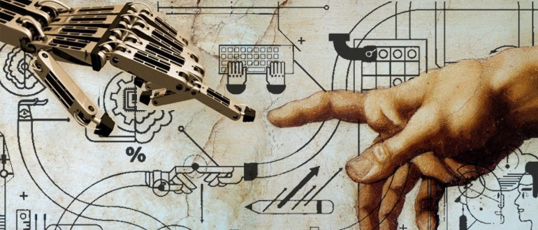 智能技术之患:机器与人的战争,还是人与人的战争?