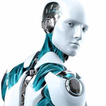 人工智能成长之路