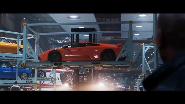 速度与激情3快_《速度与激情8》车辆最强盘点,你能认出多少款呢?(认出你也 ...