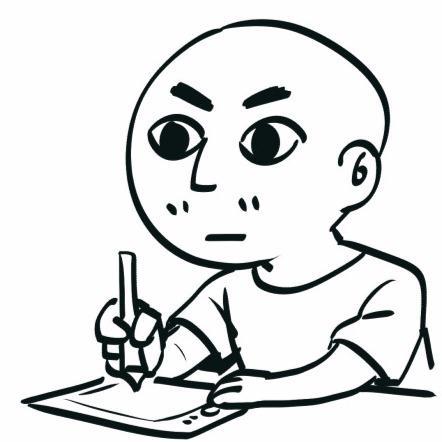 ZCloud二云的漫画随笔