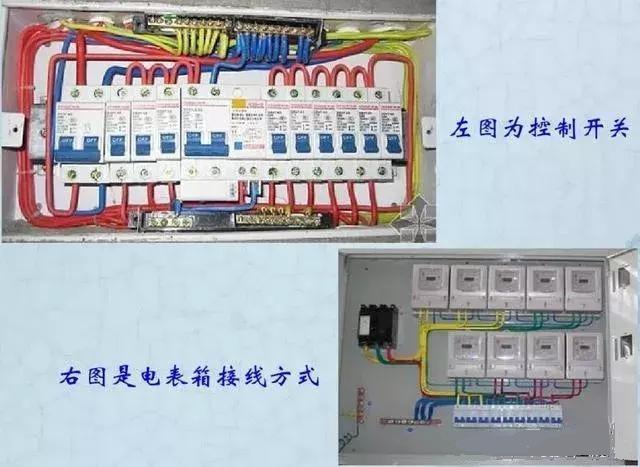 深度依赖_电气设计中的配电箱配电柜接线图详细讲解,【收藏】 - 知乎