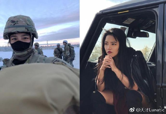 为你还原一个真实的高天才:你不知道的在美参军的深圳女孩