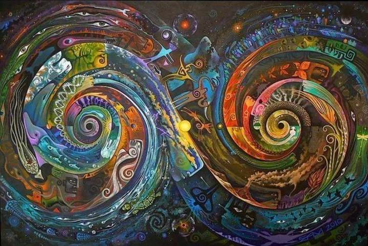 客观唯心主义哲学_认知世界的两种基本方式:物质思维与关系思维 - 知乎
