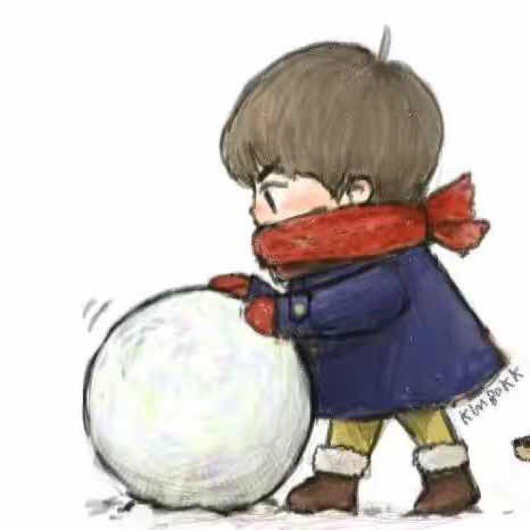 小七滚雪球