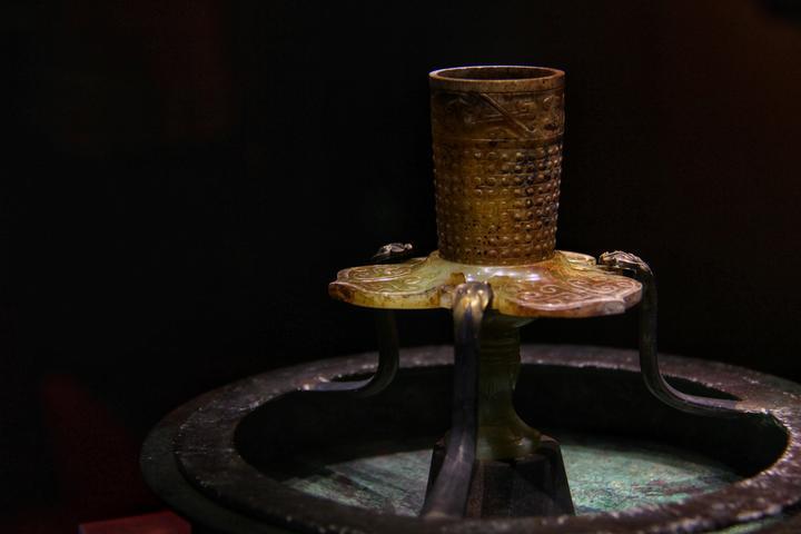 南越国古墓_象岗藏珍 西汉南越王博物馆 - 知乎