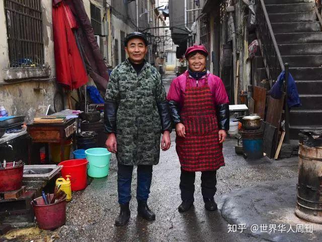 """江西南昌_一块钱随便吃,""""一元厨房""""刷爆朋友圈:这是中国的最温柔的 ..."""
