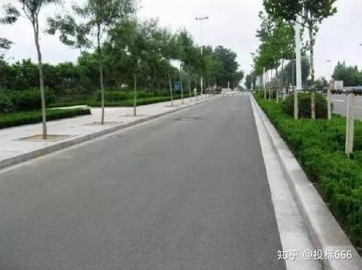投标666整理:如东县马塘镇沙庄村新建水泥道路工程招标公告
