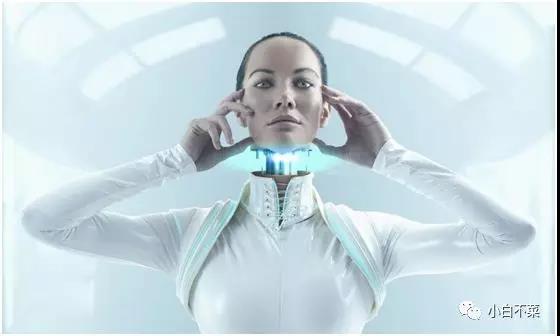 """AI机器人将这样一步一步""""废了""""人类!"""