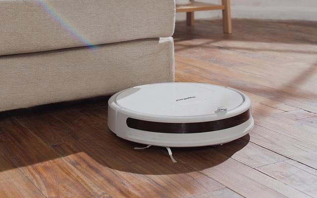 智能扫地机器人排行榜前十名