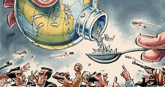 不断的提升自己在币圈的认知水平,对币圈投资实施降维打击!(二)
