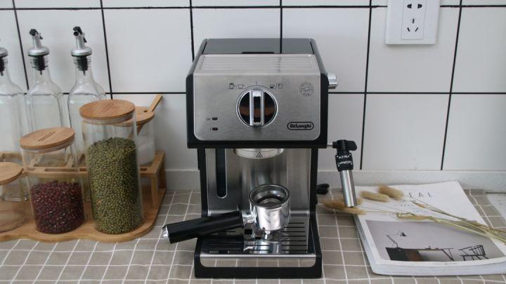 德龙咖啡机哪个型号性价比高,2020德龙咖啡机热销型号十大排行榜