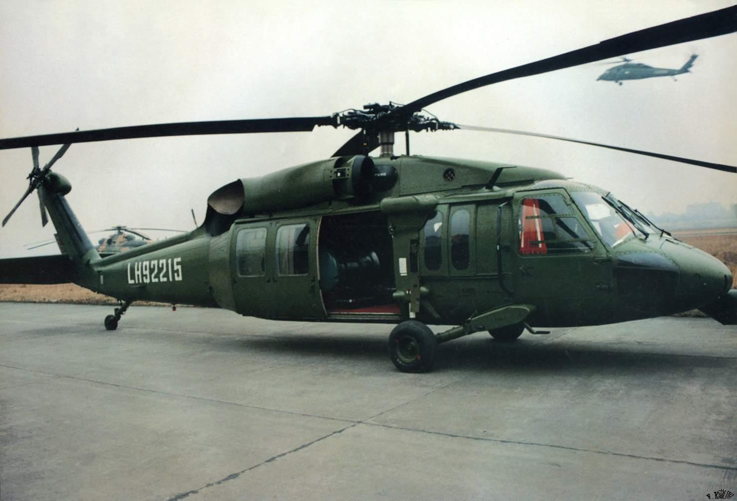 直升机和直升飞机_如何看待最近又一次亮相(首次亮相是去年1月份)的直20(10吨 ...