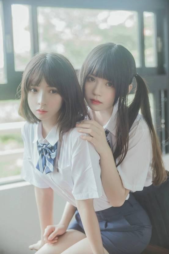 【少女日常】美如画的制服JK合辑,哪一款戳中你的心?