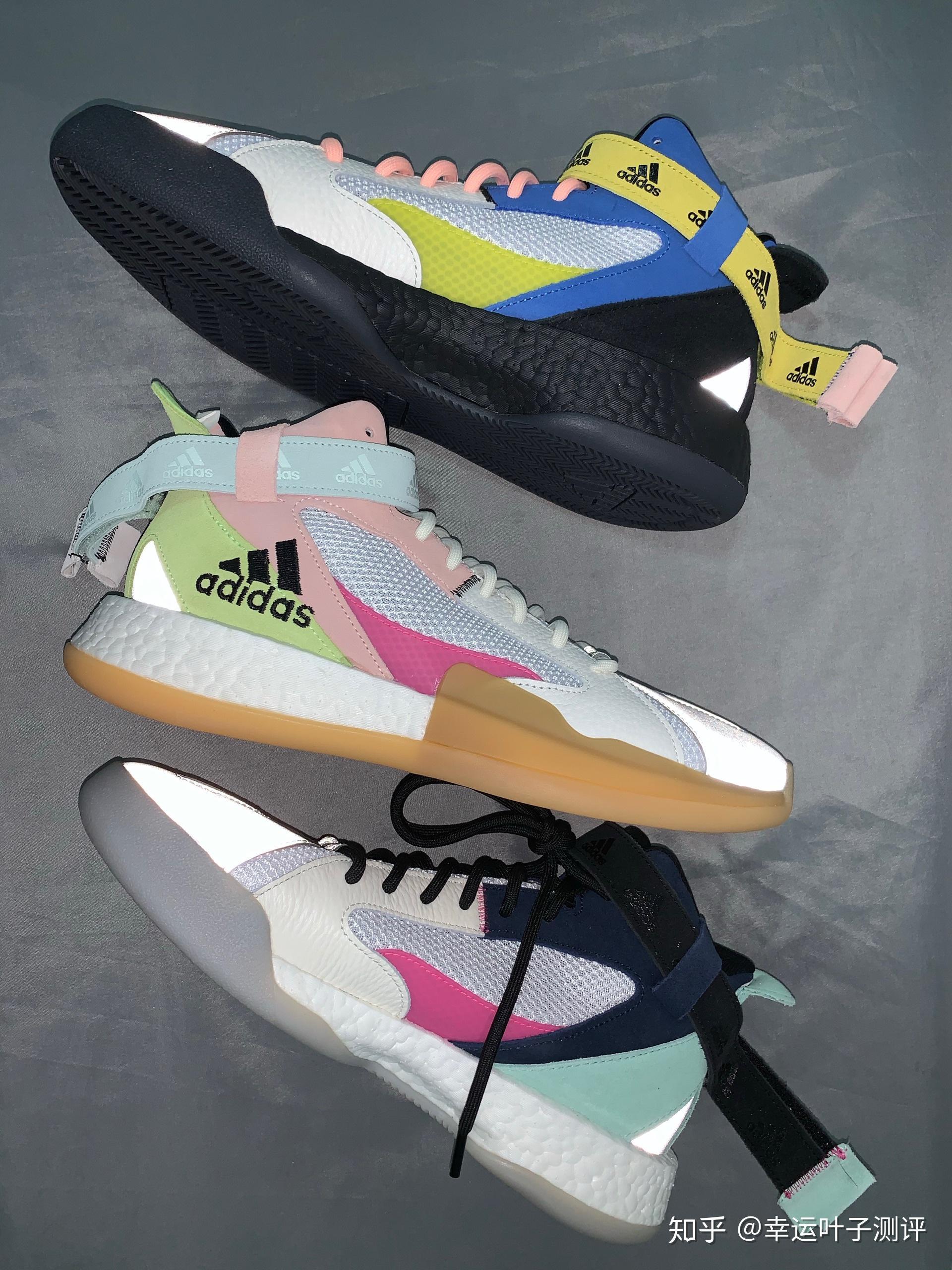 适合压马路的篮球鞋 压马路最帅的篮球鞋