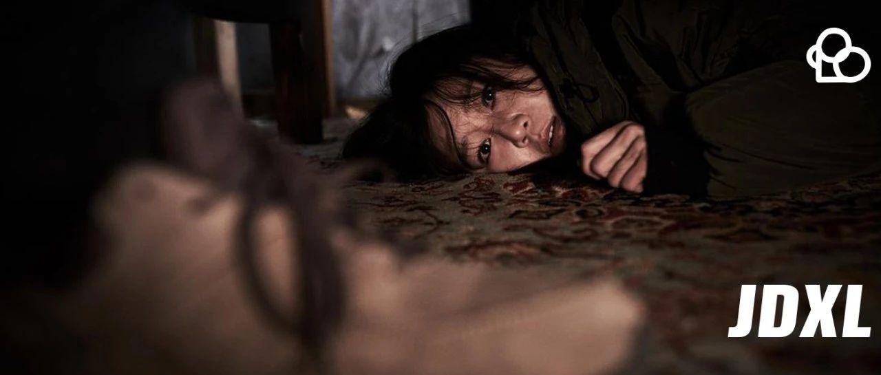 床底下长期藏着一个性侵犯,有多恐怖?|WEEKLY