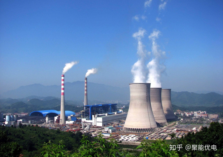 化石燃料包括_电是如何产生的?常见的发电方式有哪些? - 知乎