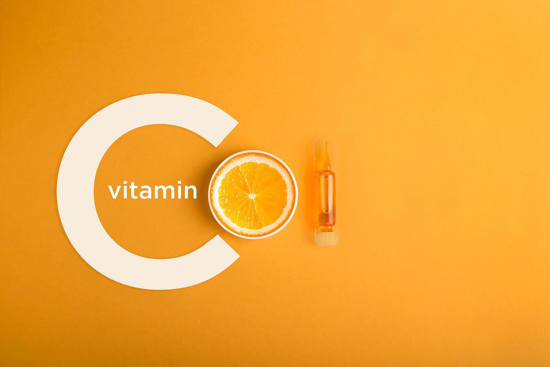 医疗保健 (168):维生素 C 对新冠有作用吗?│容谨