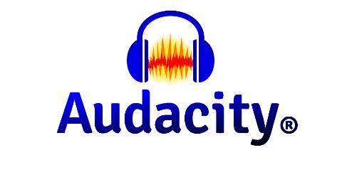 Audacity音频处理